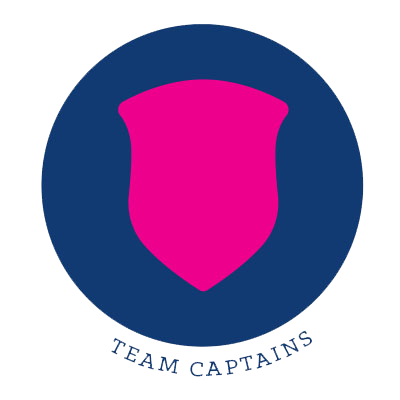 TeamCaptains icons